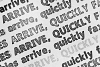 Amoky Typeface example image 3