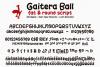 Gaitera Ball example image 6