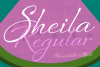 Sheila Family example image 15