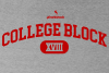 College Block example image 1