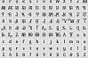 ALITIDE Typeface example image 5