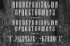 Temenyut Typeface example image 7