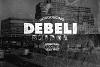 Debeli 2 Typeface example image 5