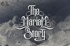 The mariam story example image 1