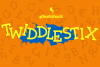 Twiddlestix example image 1
