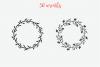 The Pretty Freakin' Big Hand Drawn Logo Design Kit example image 5