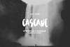 Cascade example image 1