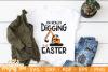Cute Easter SVG Bundle, 18 original designs for Easter example image 5