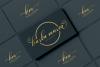 Romansan | Romantic Calligraphy example image 4