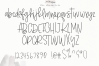 Baked Goods - A Handwritten Signature Font example image 6