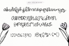 Wishful - Bold Handwritten Script example image 8