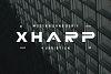 XHARP example image 2