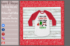 Move Over Santa Design File example image 3