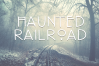 Ghost Tales - A Spooky Handwritten Font example image 3