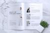 Anna Lookbook/Magazine Fashion example image 6