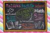 Matildas Back to School example image 3