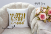 Happy Easter SVG / DXF / EPS / PNG files example image 8