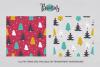 Xmas Forest Kit example image 7