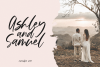 Happiness - A Handwritten Script Font example image 4