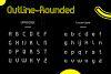 Evo - Sans&Decorative Typeface example image 4
