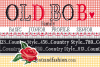OLD BOB PROFILE example image 2