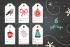 Christmas Elements example image 2