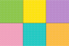 Easter Plaids, Stripes & Polka Dots example image 3