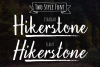 Hikerstone & 100 Extra Cliparts example image 2