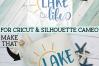 Lake Life Sun SVG example image 4
