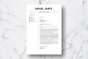 Resume Template Vol. 14 example image 3