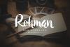 Rohman example image 1