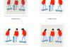 Skateboard boy 3 design - SVG-EPS-JPG-PNG example image 2