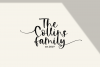 Countryside Farmhouse - A Font Duo with Doodles example image 4