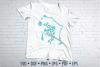 Bora Bora Word Art, Svg Dxf Eps Png Jpg, map shape example image 2