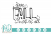 Fall - Halloween - Autumn - Pumpkin Love SVG example image 2
