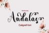 Andalas example image 1