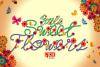 Zule Sweet Flowers example image 1