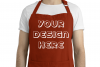 Apron Mockups - 9 | Men example image 3