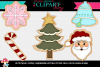 Christmas Cookies 5 example image 1