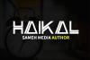Karomah Typeface Font example image 5