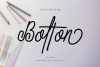 FONT BUNDLE COLLECTION 2019 example image 5