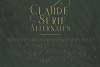 Claude Font Duo example image 7
