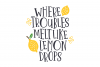One in a Melon Font Doodles! example image 3