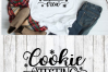 Cookie Testing Crew - SVG PNG EPS DXF example image 2