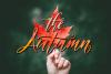 Autumn Script example image 1