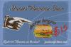 Dreams American Diner example image 1
