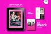 20 eBook Bundles v2.0 Template Editable Using iWork Keynote example image 7