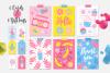 Punchy Pastels Kit example image 4