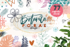Botanica Watercolour Stamp Brushes for Procreate example image 2