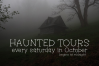 Haunted House - A Spooky Handwritten Font example image 5